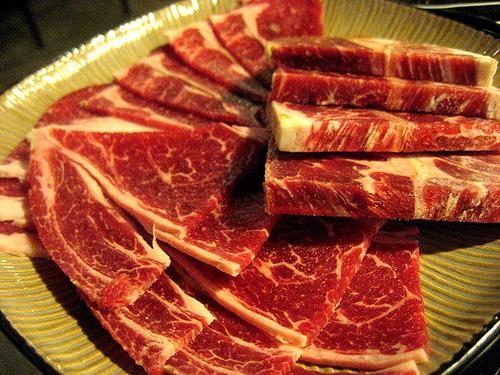滋寶坊日式燒肉
