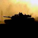 M1 Abrams Tank PRO logo