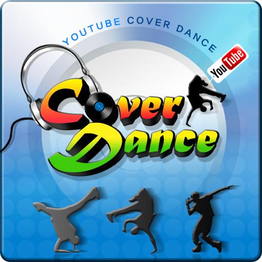 封面舞蹈_CoverDance LOGO-APP點子