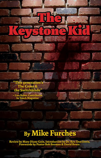 The Keystone Kid cover