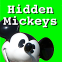 Disney World Hidden Mickeys icon