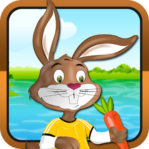 bunny rabbit dress up for PC and MAC