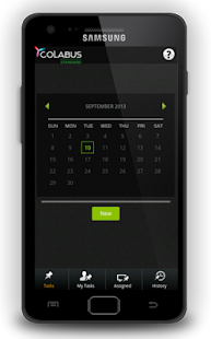 Colabus Standard - screenshot thumbnail