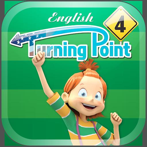 Turning Point 4권 서일영어 English
