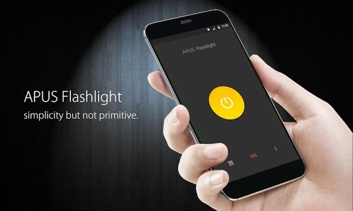 APUS Flashlight Super Bright