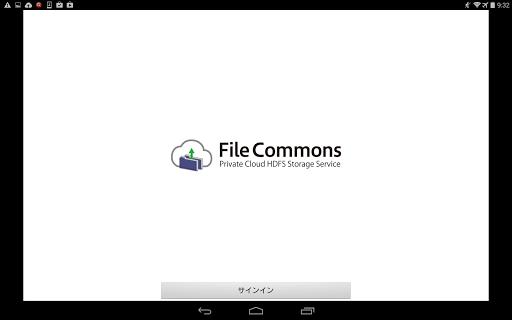 FileCommons Tablet 1.02 Windows u7528 2