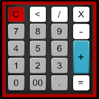 Adding Machine Calculator icon
