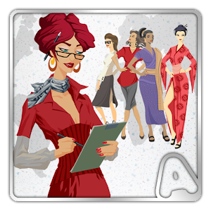 Crayola Virtual Fashion Show Free Android App Market