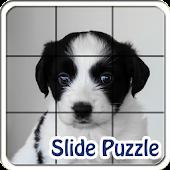 Slide Puzzle Infinity
