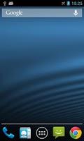 Screenshot of Wave Live Wallpaper