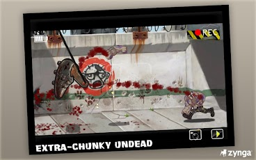 ZombieSmash 1.0.5 Android apk + data