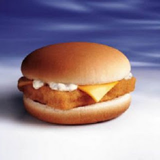 McDonald's Filet of Fish