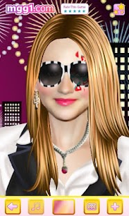 Dakota Fanning Makeover - screenshot thumbnail