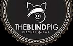 Logo for The Blind Pig
