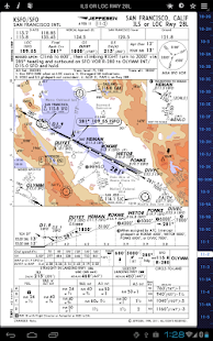 Jeppesen Mobile TC - screenshot thumbnail