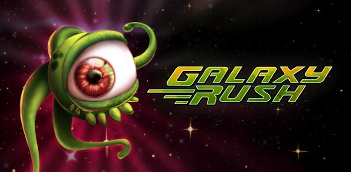 Galaxy Rush apk