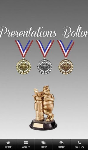 Presentations Bolton