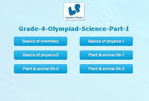 Grade-4-Oly-Sci-Part-1