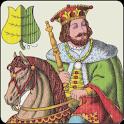 Zsirozas - Fat card game