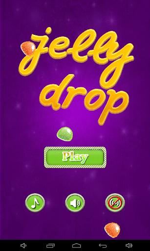 jelly drop