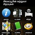 சிங்கப்பூர் icon