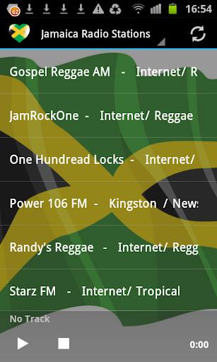 Jamaica Radio Music News