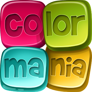 ColorMania – Color Quiz Game for PC and MAC