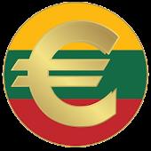 LTL / EUR Converter