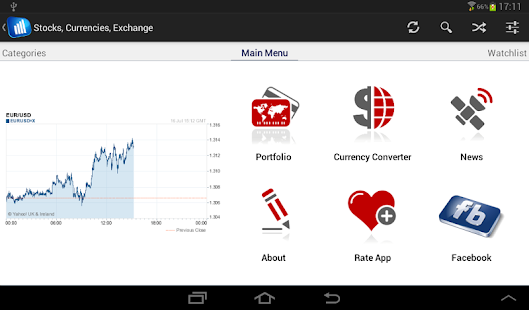 Stock Market- screenshot thumbnail