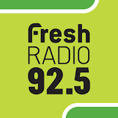 92.5 Fresh Radio Edmonton