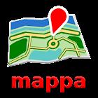 London Offline mappa Map icon