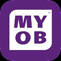 MYOB OnTheGo icon