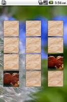 Screenshot of Card Match (Free) Memory Game
