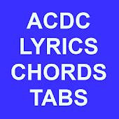 ACDC Lyrics and Chords