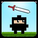 Ninja Game Free - Swords Fight