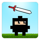 Ninja Game Free - Swords Fight