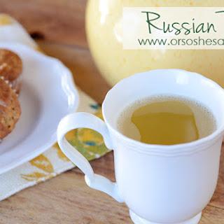 Russian Tea ~ Bulk