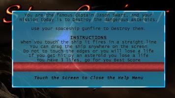 Screenshot of Star Cruiser