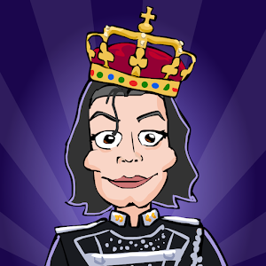 the King of Pop for PC and MAC