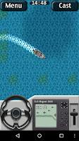 Screenshot of i Fishing Saltwater Lite