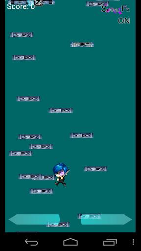 【免費冒險App】Tartarus Jump-APP點子
