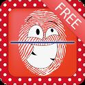 Fingerprint Mood Scanner icon