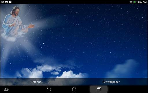 God Live Wallpaper 6.1 screenshots 6