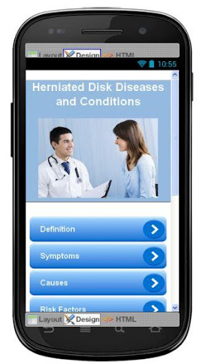Herniated Disk Information