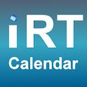 iRT Calendar Pro Key logo