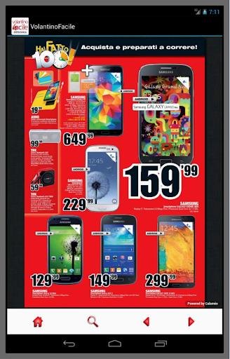 【免費購物App】Volantino Facile-APP點子