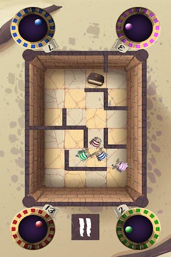 Pyramid Party : 1-4 players  screenshots 3