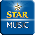 Star Music icon