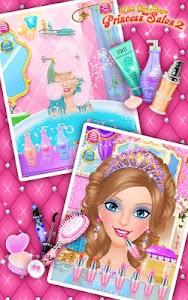Princess Salon 2 v1.0