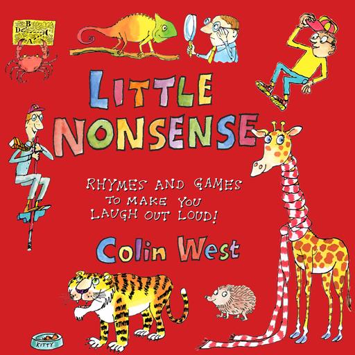 Little Nonsense LOGO-APP點子